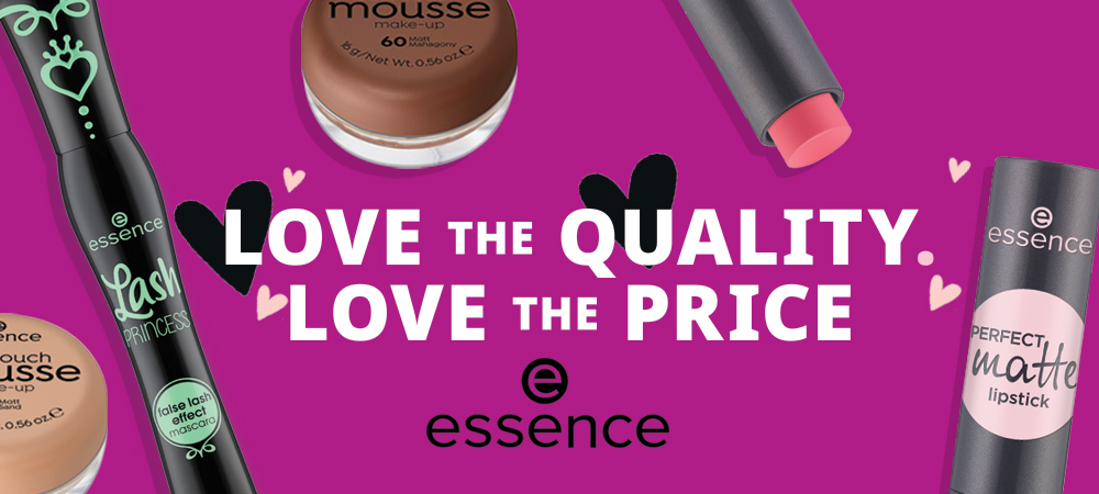 essence quality and price