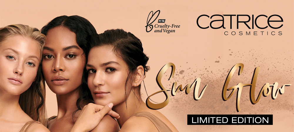 CATRICE Sun Glow Limited Edition